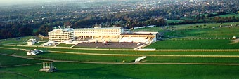 Epsom Downs Grandstand